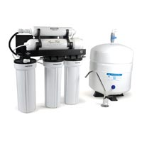 Reverse Osmosis Purification