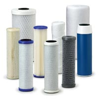 Annual Filter Changes for Water Purification Systems